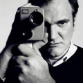 Tarantino Universe logo