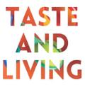 Taste and Living Logo