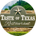 Taste Of Texas Logo