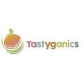 TASTYGANICSCOM Logo