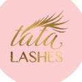Tatalashes Logo