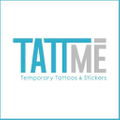 TattMe Tattoos Logo