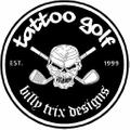 Tattoo Golf Clothing Logo