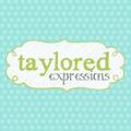 Taylored Expressions USA Logo