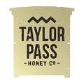 Taylor Pass Honey Co NZ Logo