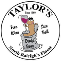 Taylor's Wine Shop Logo