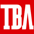 TBA Brand Apparel Logo
