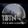 Affordable Pro Audio Logo