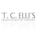 TC Ellis Logo