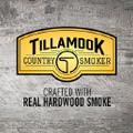 Tillamook Country Smoker Logo