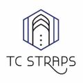 TC Straps Logo