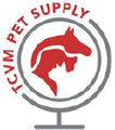 TCVM Pet Supply Logo