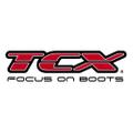 Tcx Boots Logo