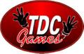 Tdc Games Logo