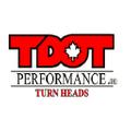 TDotPerformance Logo