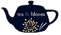 Tea and Bloom Logo