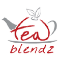 Tea Blendz Logo