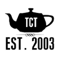 Tea Chai Té Logo