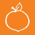 TEACHER PEACH Logo