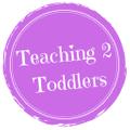 Teaching2Toddlers Logo