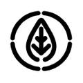 Tea Drop Logo