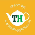 Tea Huggers Logo