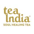 Tea India Logo