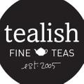 Tealish Logo