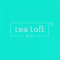 Tea Loft & Co Logo