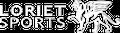 Loriet Lion USA Logo