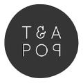 Teapop Logo