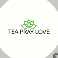 Tea Pray Love Logo
