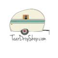 Teardrop Shop Logo