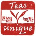 Teas Unique Logo