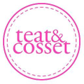 Teat & Cosset logo