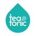 teatonic Logo