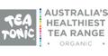 Teatonic Australia Logo