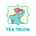 Tea Trunk Logo