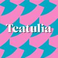Teatulia Logo
