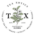 Tea Xotics Logo