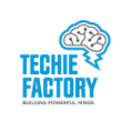 Techie Factory Logo