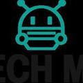 Techm-8 Logo