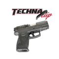 Techna Clip Logo