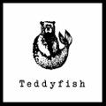 teddyfish Logo