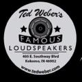 Ted Weber  Logo