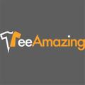 TeeAmazing Logo
