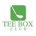 Tee Box Club Logo