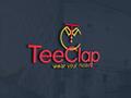 TeeClap Logo