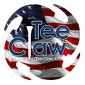 Tee Claw logo