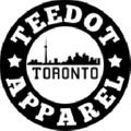 Teedot Apparel Logo